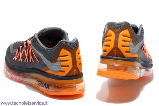 Air Max 2015 For Running