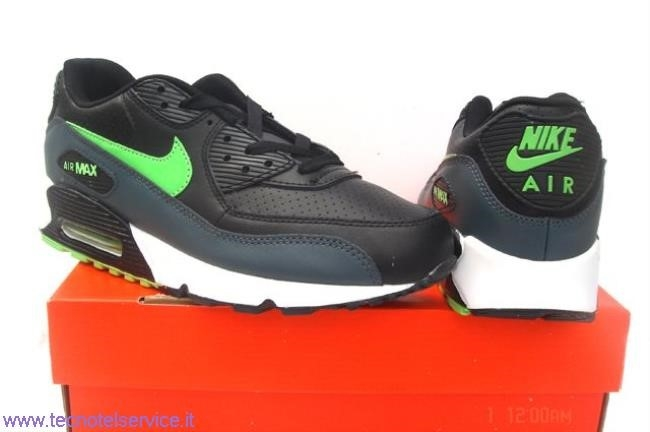 Air Max Bianche On Line