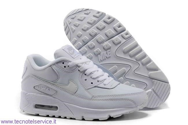 Air Max Bianche Online