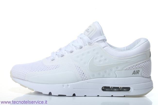 Nike Air Max Bianche Saldi tecnotelservice.it