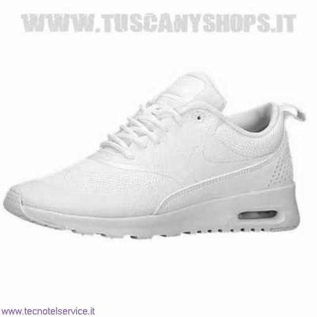 Air Max Bianche Usate