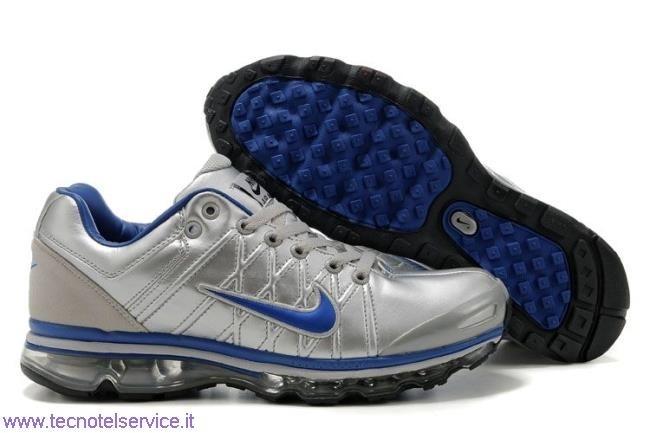 Scarpe Nike Air Max Bianche E Viola tecnotelservice.it