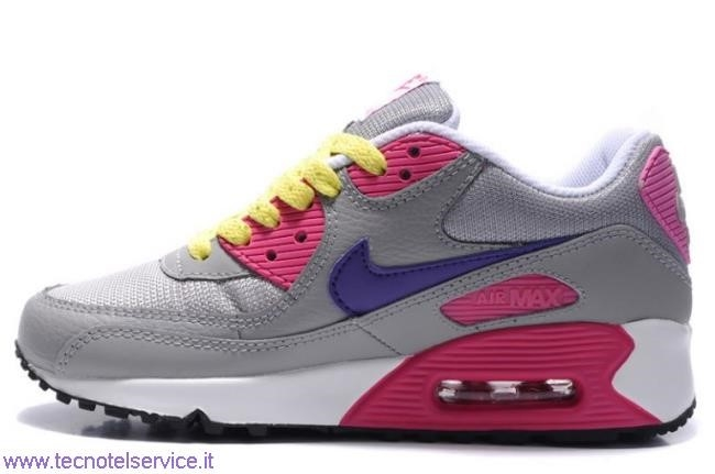 Offerte Nike Air Max Colorate