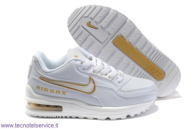 Air Max Ltd Grigie