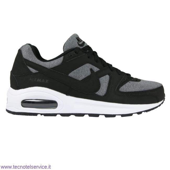 Nike Air Max Pelle Bambini tecnotelservice.it
