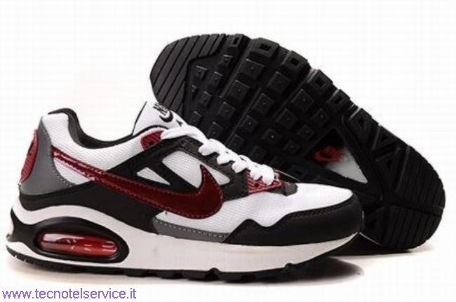 Nike Air Max Skyline Rosse