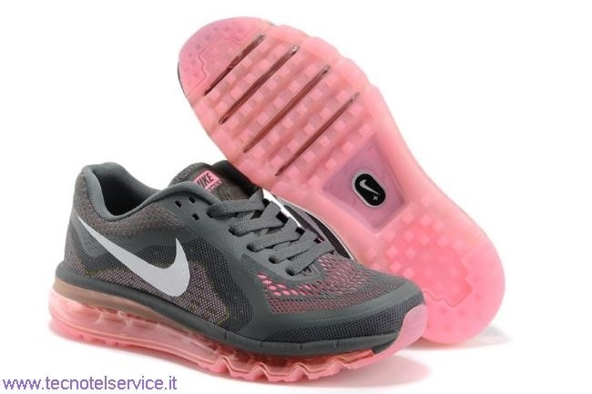 Air Max Rosa Foot Locker