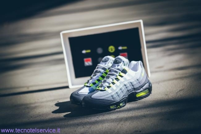Nike Air Max 95 Og Patch