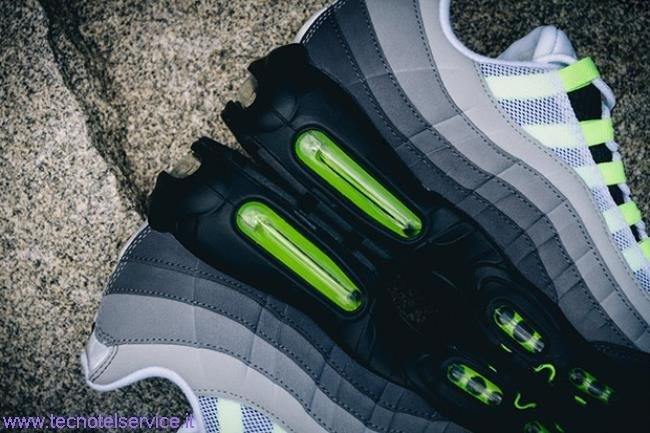 Nike Air Max 95 Og Neon Release Date tecnotelservice.it