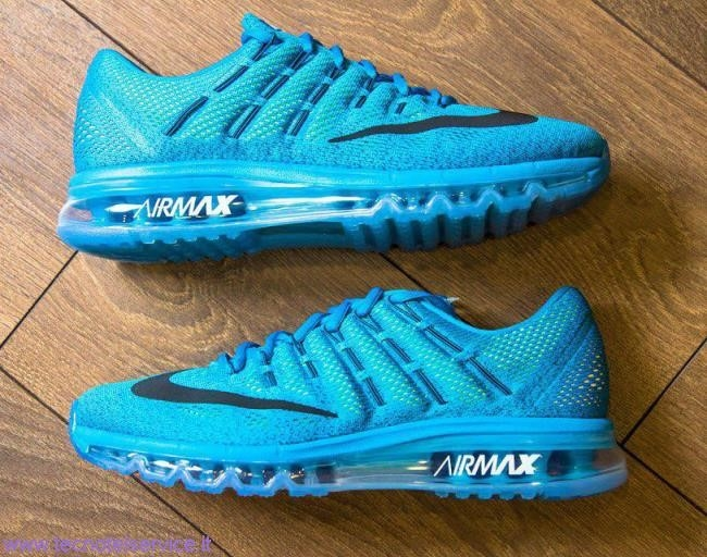 Air Max 2016 Release Date