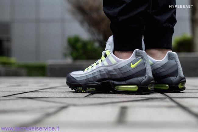 95 Air Max Patch