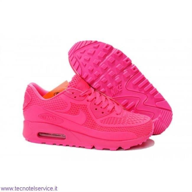 air max rosa chiaro