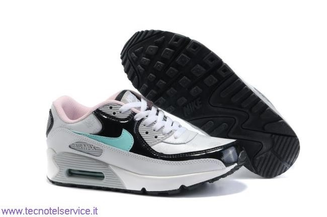 Nike Air Max Grigie E Bianche tecnotelservice.it