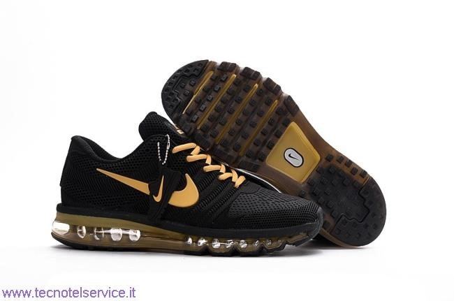 Air Max Nere Nuove