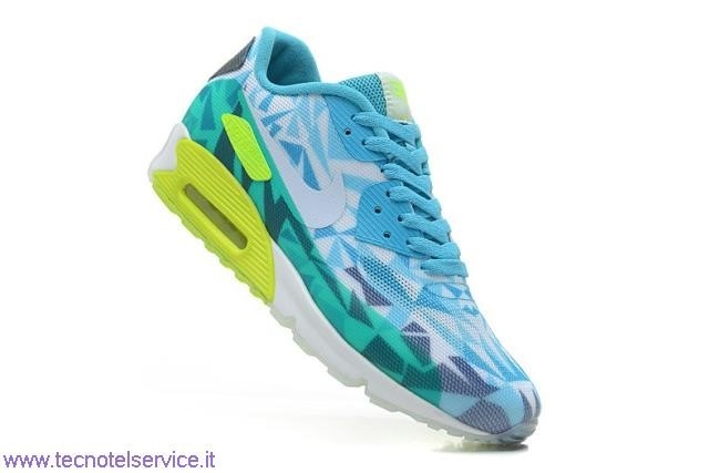 Air Max Colorate Fluo