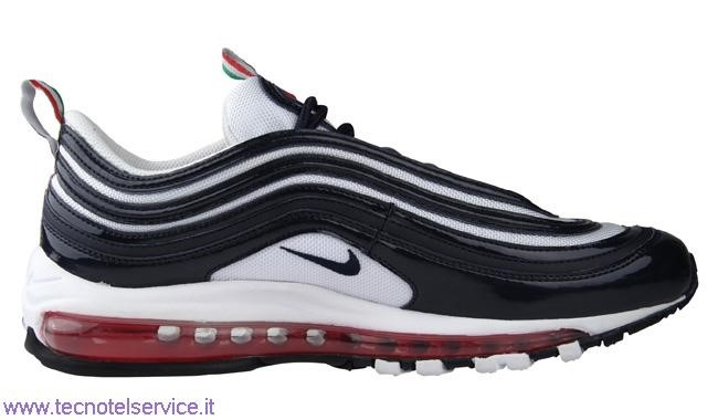 foot locker air max 97 silver