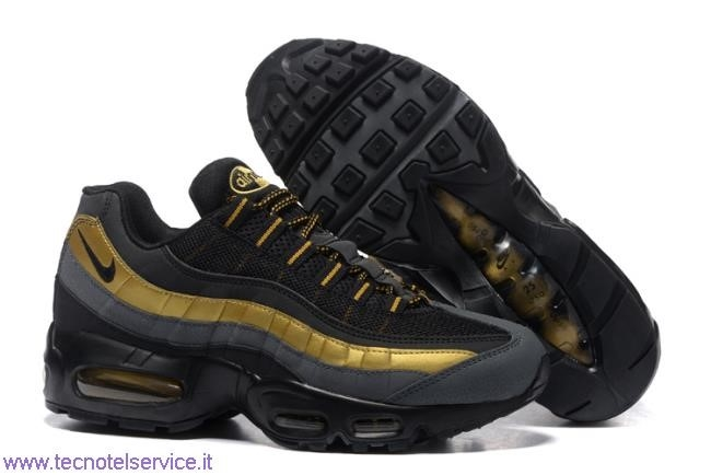 Nike Air Max 95 Essential Nere