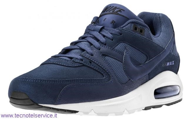 Nike Air Max Command Uomo 42