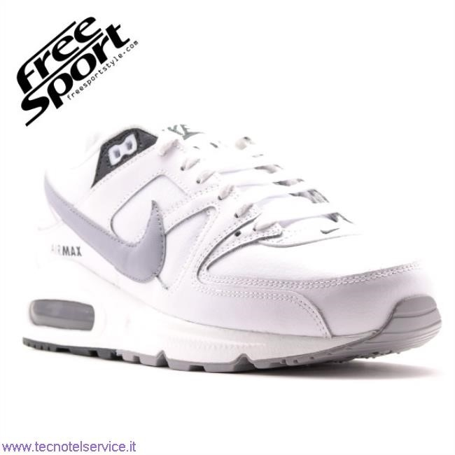 Nike Air Max Command Uomo 41