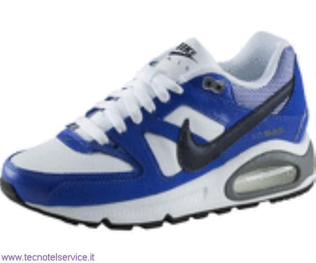 Nike Air Max Command Gs Prezzo