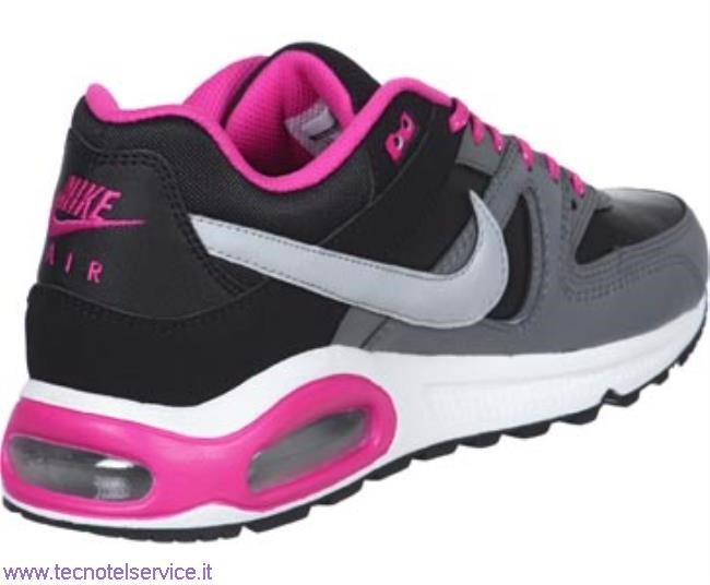 Scarpe Nike Air Max Command Gs
