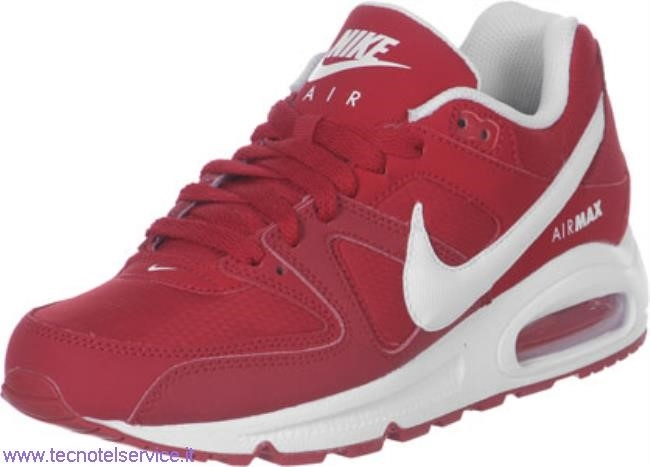 Nike Air Max Command Youth Gs