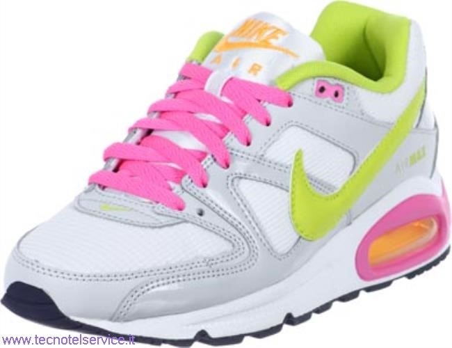 Nike Air Max Command Youth Gs Scarpe