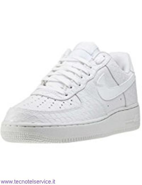 Nike Air Force 1 Basse Bianche Amazon