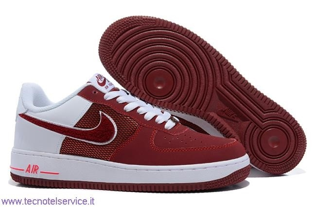 Nike Air Force One Bianche Prezzo