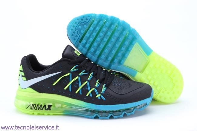 Nike Air Max 2015 Trainers